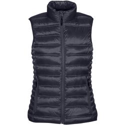 textil Mujer Plumas Stormtech ST159 Azul marino