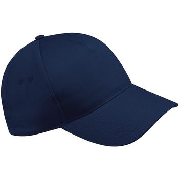 Accesorios textil Gorra Beechfield B15 Azul marino