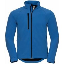 textil Hombre Chaquetas Russell 140M Azul celeste