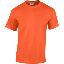 textil Niños Camisetas manga corta Gildan 5000B Naranja