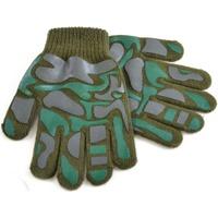 Accesorios textil Niño Guantes Universal Textiles  Verde