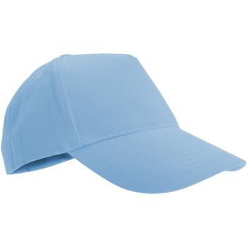 Accesorios textil Niños Gorra Sols 88111 Azul cielo