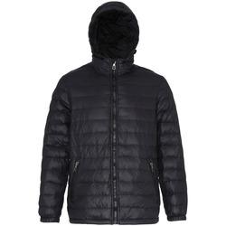 textil Hombre Plumas 2786 TS016 Negro/Negro