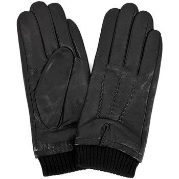 Accesorios textil Hombre Guantes Eastern Counties Leather  Negro