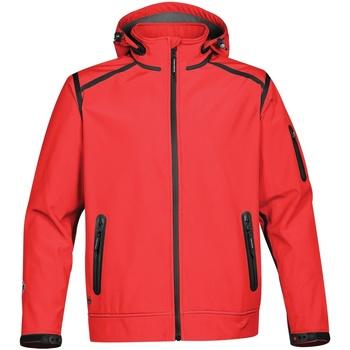 textil Hombre cazadoras Stormtech ST801 Rojo True