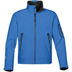 textil Hombre cazadoras Stormtech ST800 Azul eléctrico/Negro