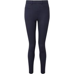 textil Mujer Leggings Asquith & Fox AQ062 Azul Marino