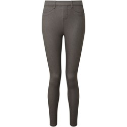 textil Mujer Leggings Asquith & Fox AQ062 Pizarra