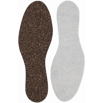 Accesorios Hombre Complementos de zapatos Grafters  Marrón