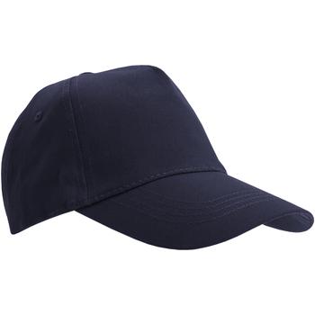 Accesorios textil Gorra Sols 88119 Azul marino