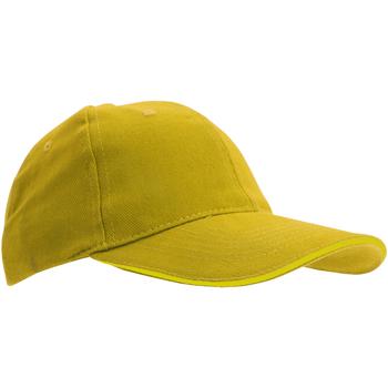 Accesorios textil Gorra Sols Buffalo Oro