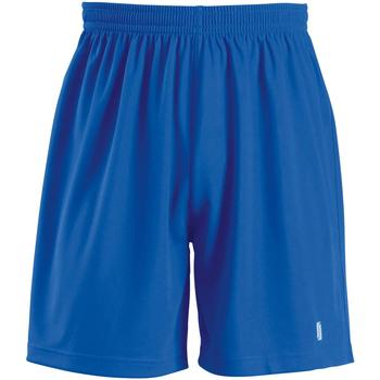 textil Niños Shorts / Bermudas Sols 01222 Azul eléctrico