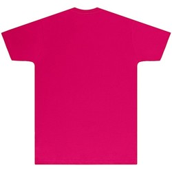 textil Hombre Camisetas manga corta Sg Perfect Rosa oscuro