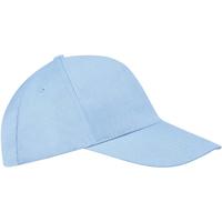 Accesorios textil Gorra Sols 88119 Azul cielo
