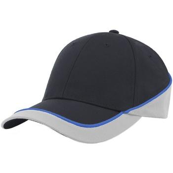 Accesorios textil Gorra Atlantis Racing Azul marino/ Blanco