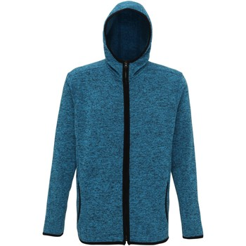 textil Hombre Polaire Tridri TR071 Zafiro/Mota Negra