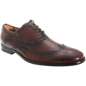 Zapatos Hombre Richelieu Goor  Marrón