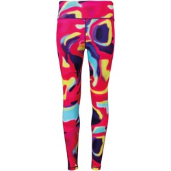 textil Mujer Leggings Tridri TR033 Aurora