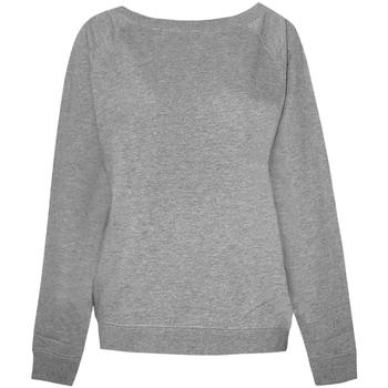textil Mujer Sudaderas Skinni Fit SK513 Gris