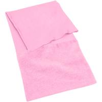 Accesorios textil Mujer Bufanda Beechfield B900 Rosa