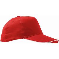 Accesorios textil Gorra Sols Sunny Rojo/Blanco