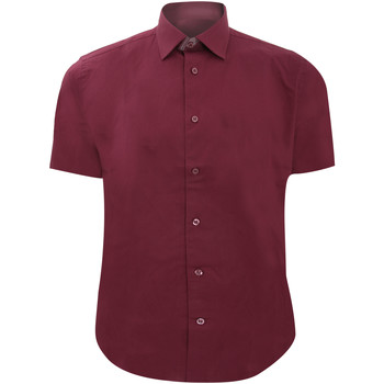 textil Hombre Camisas manga corta Russell 947M Oporto