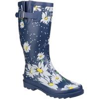 Zapatos Mujer Botas de agua Cotswold Burghley Margarita