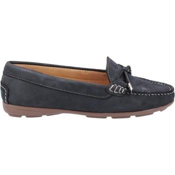 Zapatos Mujer Mocasín Hush puppies  Marino