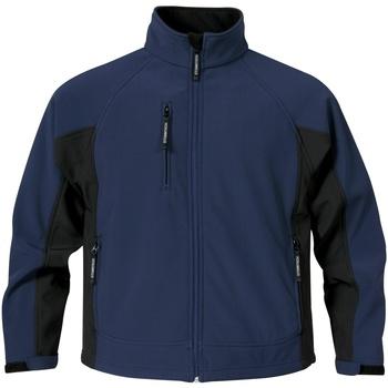 textil Hombre Cortaviento Stormtech DWR Azul marino/Negro