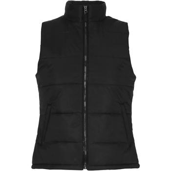 textil Mujer Chaquetas de punto 2786 TS15F Negro