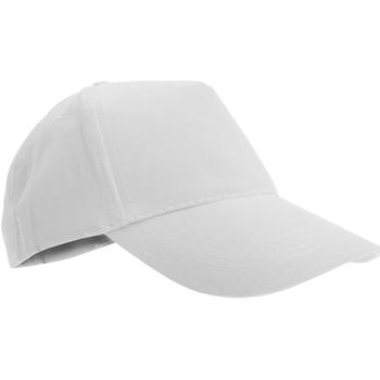 Accesorios textil Niños Gorra Sols 88111 Blanco