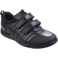 Zapatos Niño Multideporte Hush puppies Josh Negro