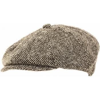 Accesorios textil Hombre Gorra Universal Textiles  Gris