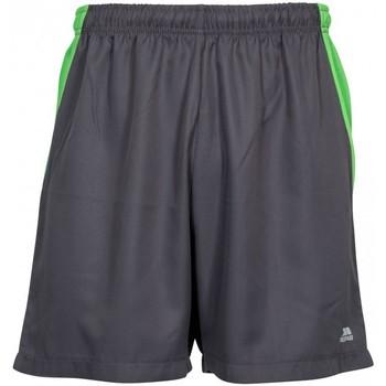textil Hombre Shorts / Bermudas Trespass Shane Gris