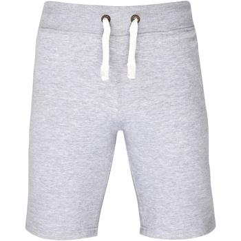 textil Hombre Shorts / Bermudas Awdis JH080 Gris