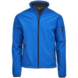 textil Hombre cazadoras Tee Jays TJ9510 Azul cielo diver