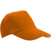 Accesorios textil Gorra Sols 88119 Naranja