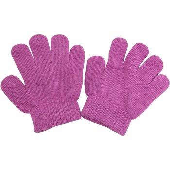 Accesorios textil Niños Guantes Universal Textiles  Rosa