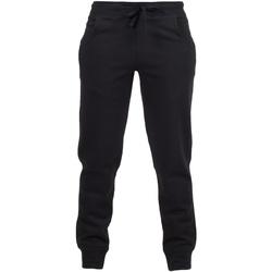 textil Niños Pantalones de chándal Skinni Fit  Negro