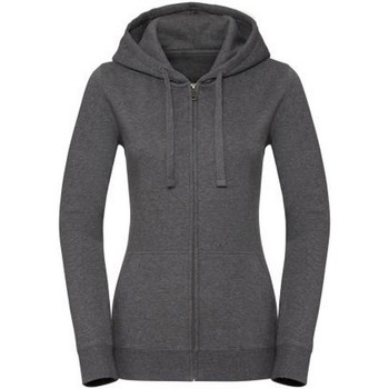textil Mujer Sudaderas Russell R263F Gris