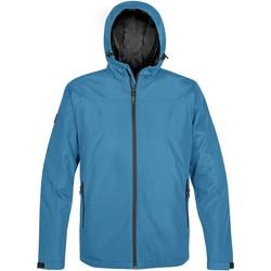 textil Hombre Cortaviento Stormtech ST157 Azul Eléctrico
