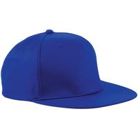 Accesorios textil Gorra Beechfield B610 Azul eléctrico