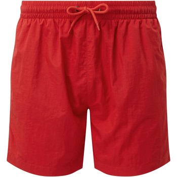 textil Hombre Shorts / Bermudas Asquith & Fox AQ053 Rojo