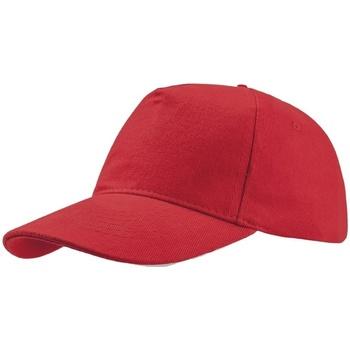 Accesorios textil Gorra Atlantis  Rojo