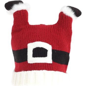 Accesorios textil Gorro Universal Textiles  Rojo/Blanco