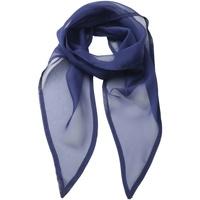 Accesorios textil Mujer Bufanda Premier PR740 Azul