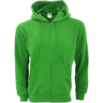 textil Hombre Sudaderas Sg SG29 Verde