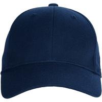 Accesorios textil Gorra Beechfield B57 Azul marino