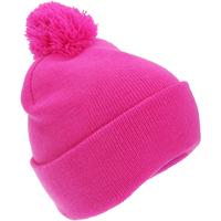 Accesorios textil Niños Gorro Floso  Rosa