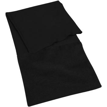 Accesorios textil Mujer Bufanda Beechfield B900 Negro